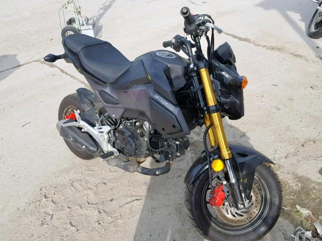 click here to view 2018 HONDA GROM at IBIDSAFELY