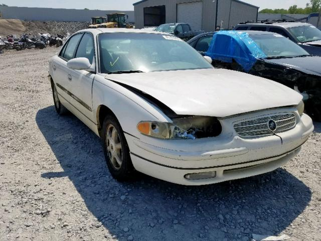 auto auction ended on vin 2g4wb55k621228048 2002 buick regal ls in al birmingham autobidmaster