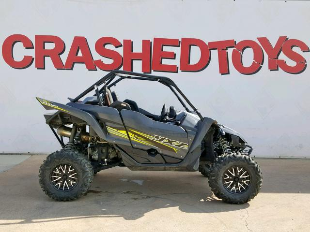 click here to view 2019 YAMAHA YXZ1000 at IBIDSAFELY
