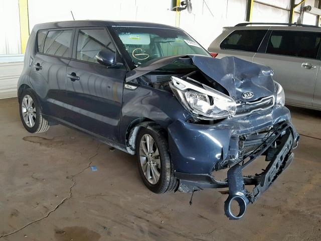 click here to view 2016 KIA SOUL ! at IBIDSAFELY