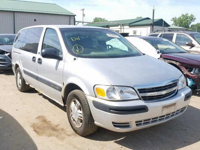 2003 Chevrolet Venture 3 4l 6 For Sale In Ham Lake Mn Lot 45346919