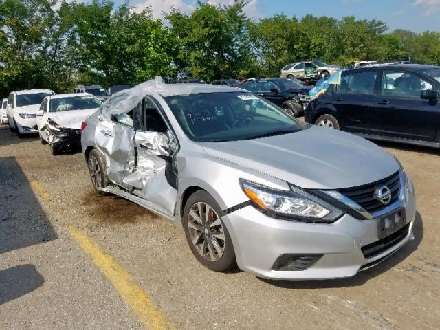click here to view 2017 NISSAN ALTIMA 2.5 at IBIDSAFELY