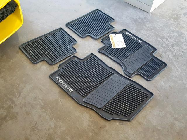 click here to view 2000 NISSAN FLOOR MATS at IBIDSAFELY
