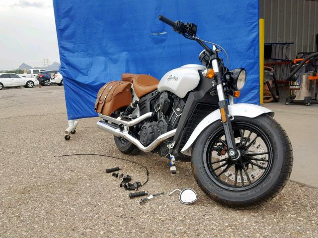 click here to view 2017 INDIAN MOTORCYCLE CO. SCOUT SIXT at IBIDSAFELY