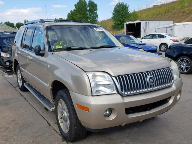 click here to view 2005 MERCURY MOUNTAINEE at IBIDSAFELY