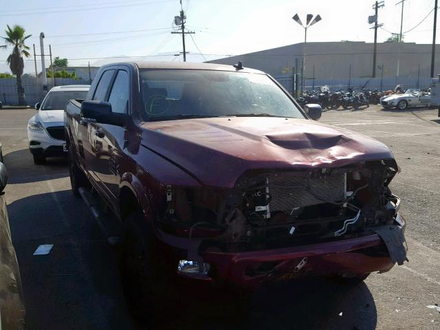 click here to view 2016 RAM 2500 LARAM at IBIDSAFELY