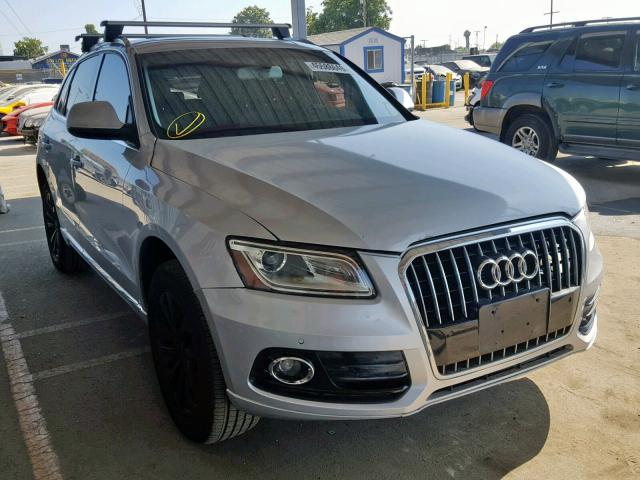 click here to view 2014 AUDI Q5 PREMIUM at IBIDSAFELY
