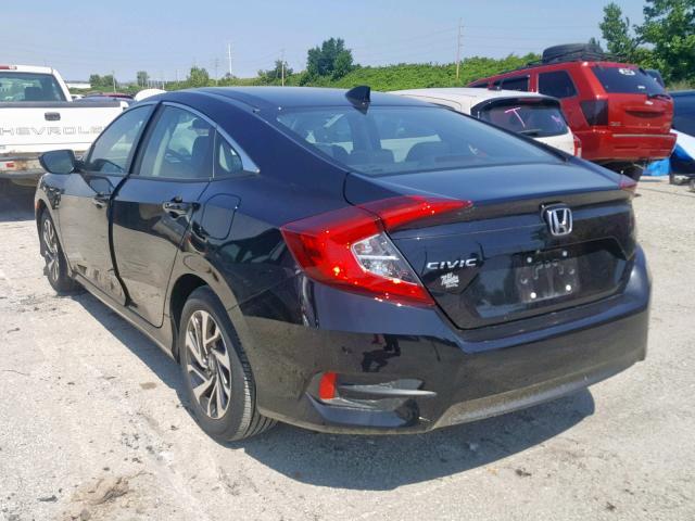2017 Honda    Vin: 19XFC2F77HE051807
