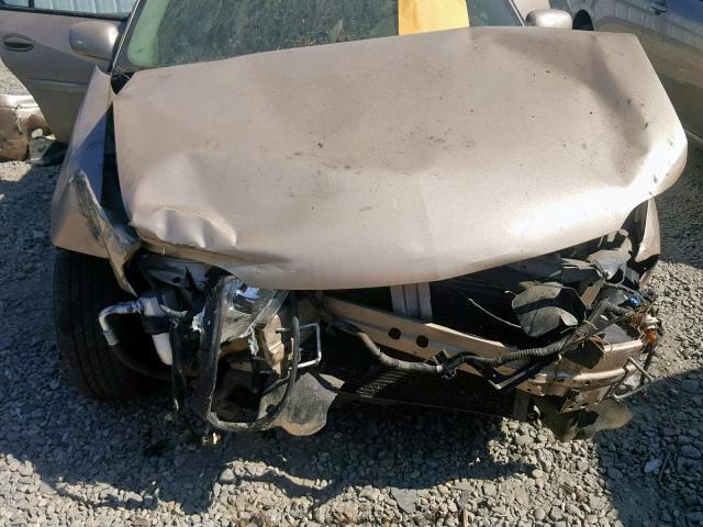 2003 Chevrolet Malibu Ls 3 1L 6 for Sale in Sacramento CA - Lot: 45464049