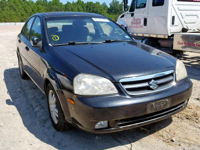 click here to view 2006 SUZUKI FORENZA PR at IBIDSAFELY
