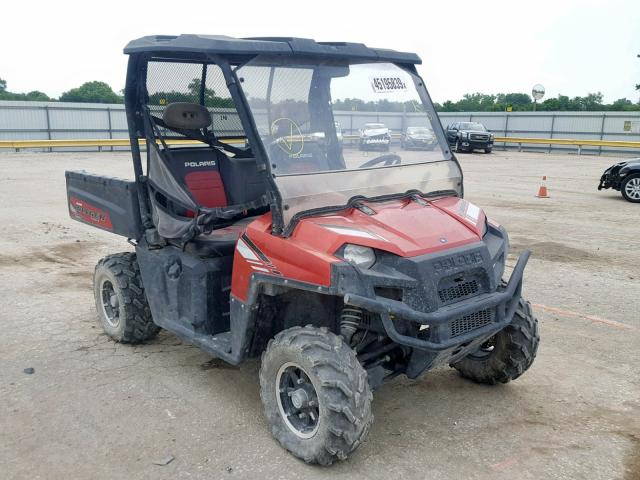 click here to view 2014 POLARIS RANGER 800 at IBIDSAFELY