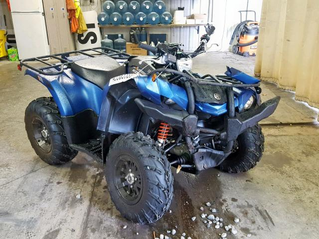 click here to view 2019 YAMAHA YFM450 K at IBIDSAFELY