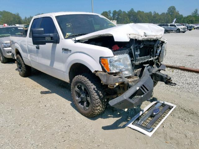 2014 Ford F150 For Sale >> 2014 Ford F150 Super 3 7l 6 For Sale In Spartanburg Sc Lot 45065859