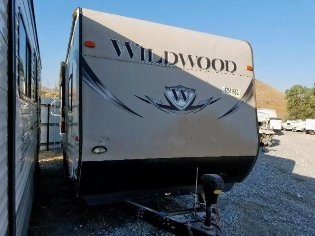 click here to view 2014 FORR WILDWOOD at IBIDSAFELY