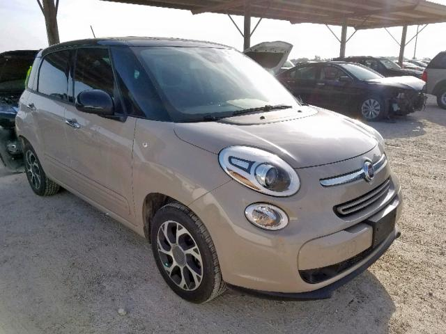 click here to view 2016 FIAT 500L EASY at IBIDSAFELY