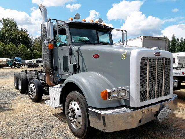 click here to view 2010 PETERBILT 384 at IBIDSAFELY