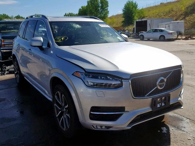 click here to view 2019 VOLVO XC90 T6 at IBIDSAFELY