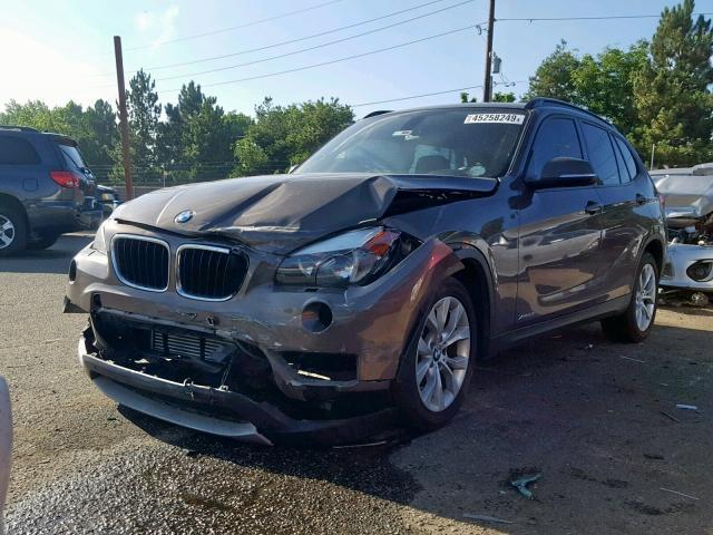 2014 BMW  X1 XDRIVE2