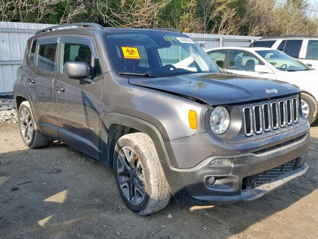 2018 Jeep Renegade L for sale in Riverview, FL