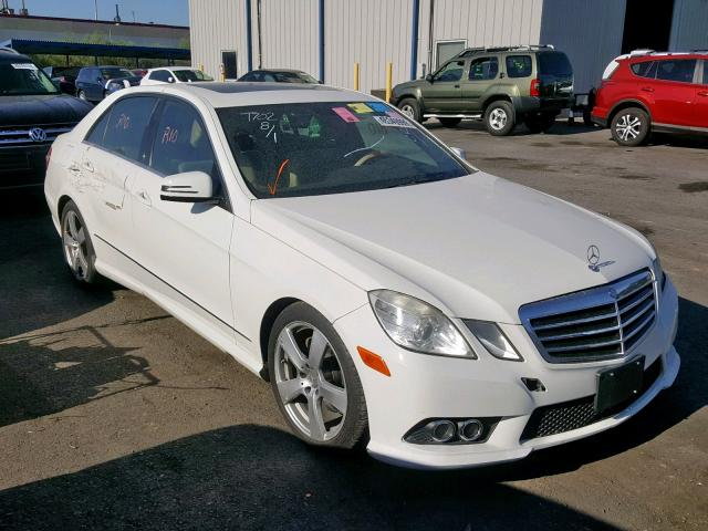 click here to view 2010 MERCEDES-BENZ E 350 at IBIDSAFELY
