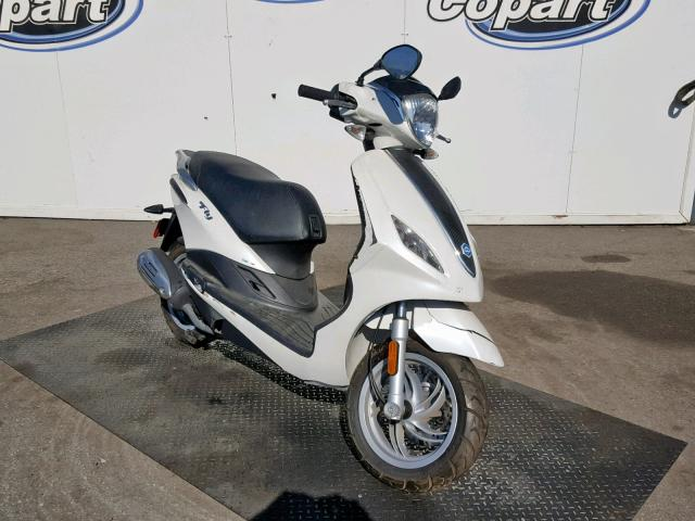 click here to view 2014 PIAGGIO FLY 150 at IBIDSAFELY