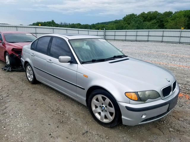 click here to view 2003 BMW 325 I at IBIDSAFELY