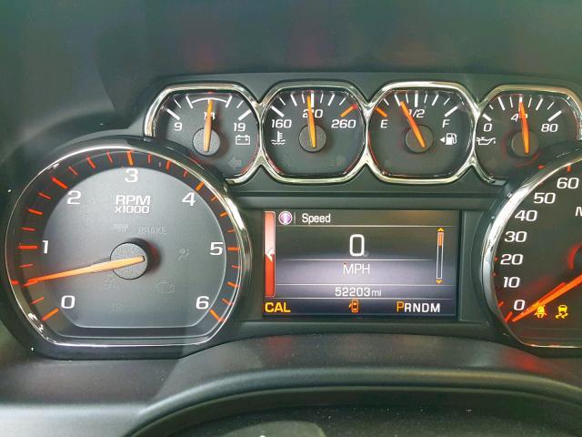 2015 GMC Sierra K15 5 3L 8 for Sale in Houston TX - Lot: 45011639