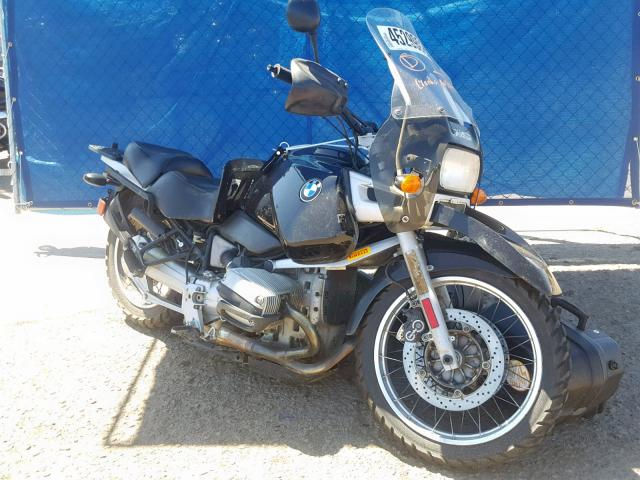 click here to view 1998 BMW R1100 GS at IBIDSAFELY