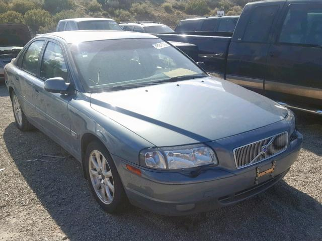click here to view 2003 VOLVO S80 T6 TUR at IBIDSAFELY