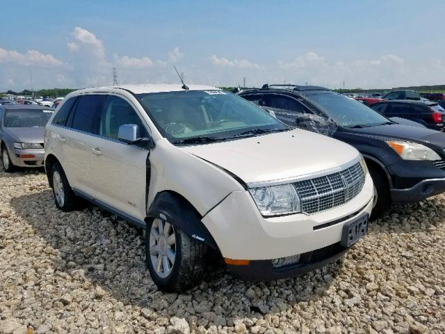 click here to view 2007 LINCOLN MKX at IBIDSAFELY