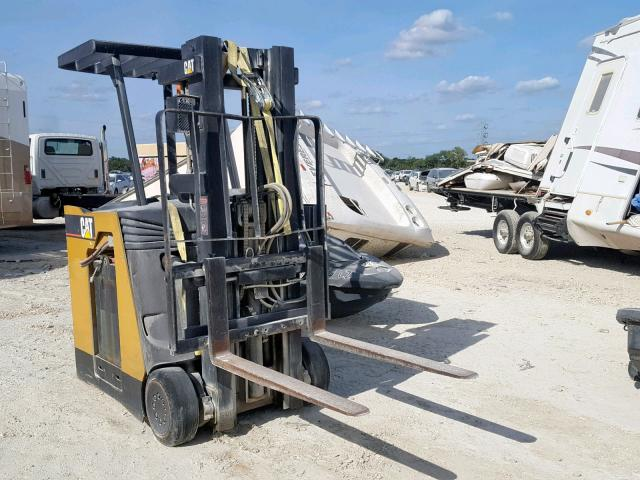 click here to view 2006 CATERPILLAR FORKLIFT at IBIDSAFELY