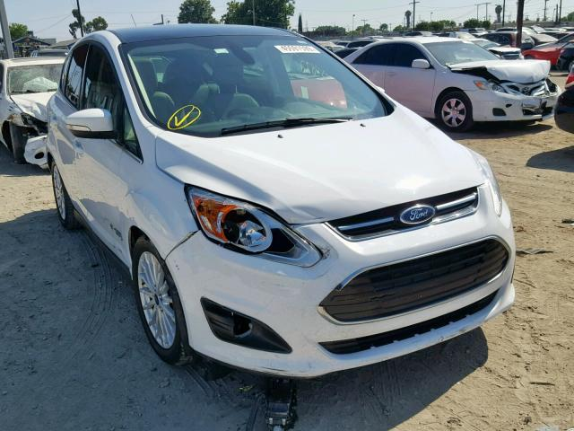 click here to view 2016 FORD C-MAX PREM at IBIDSAFELY