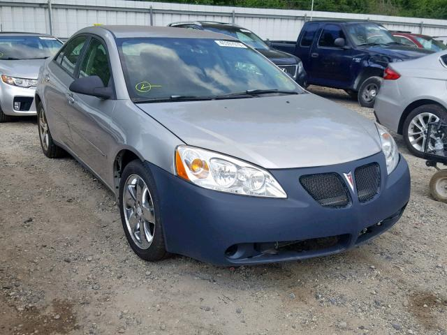click here to view 2007 PONTIAC G6 GT at IBIDSAFELY