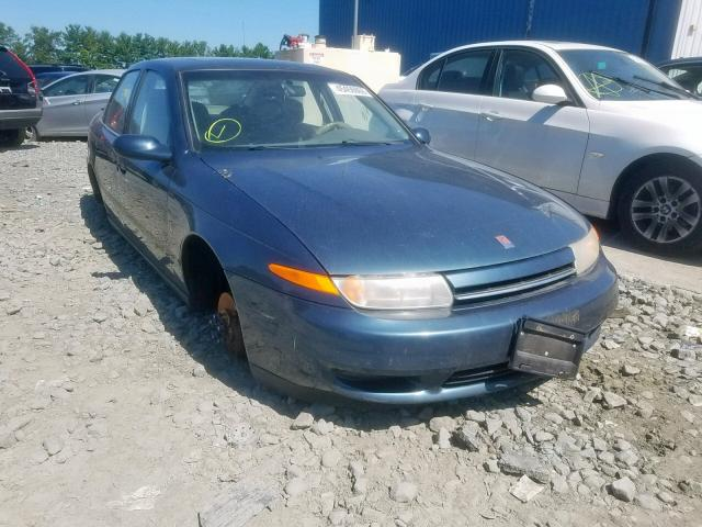 click here to view 2002 SATURN L200 at IBIDSAFELY