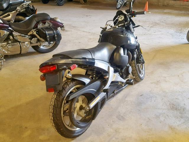 2002 Buell Blast P3 2 for Sale in Candia NH - Lot: 45046989