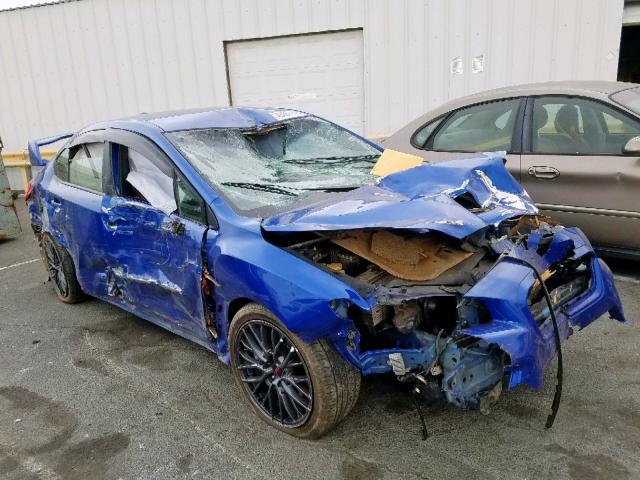 2019 Subaru Wrx Lapis Blue - Greatest Subaru