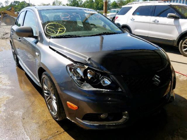 click here to view 2011 SUZUKI KIZASHI SP at IBIDSAFELY