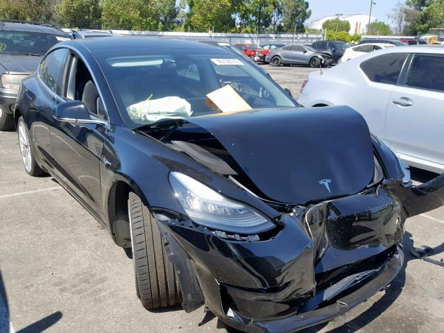 click here to view 2019 TESLA MODEL 3 at IBIDSAFELY