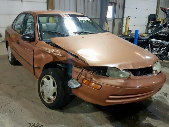 click here to view 1997 GEO PRIZM BASE at IBIDSAFELY