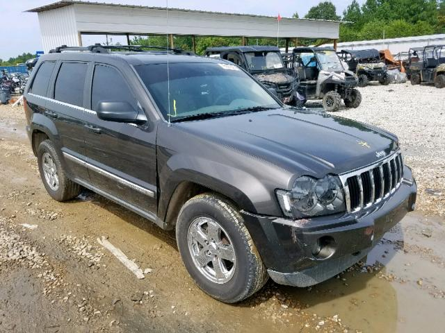 1J4HR58285C587852-2005-jeep-grand-cher-0