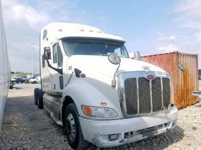 click here to view 2010 PETERBILT 387 at IBIDSAFELY
