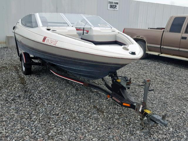 1990 Bayliner Outboard for sale in Avon, MN