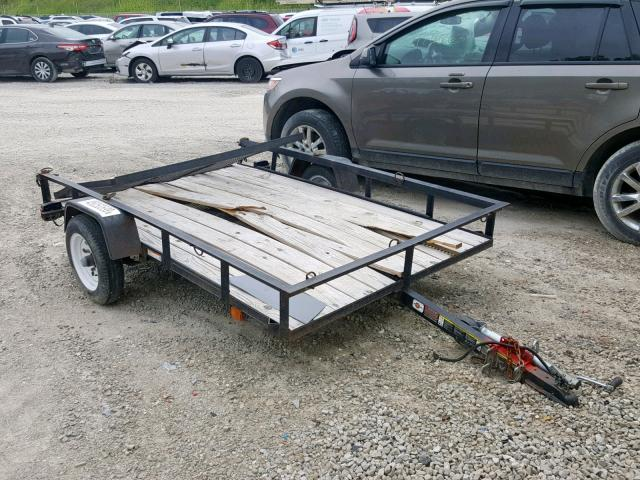 click here to view 2013 ALLOY TRAILER TRAILER at IBIDSAFELY