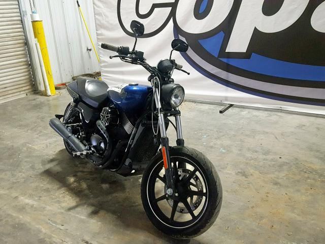 click here to view 2015 HARLEY-DAVIDSON XG750 at IBIDSAFELY