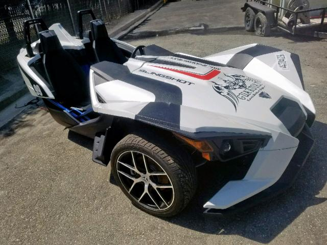 click here to view 2016 POLARIS SLINGSHOT at IBIDSAFELY