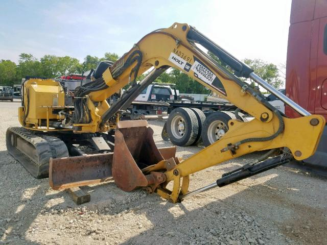 click here to view 2005 CATERPILLAR 304 at IBIDSAFELY