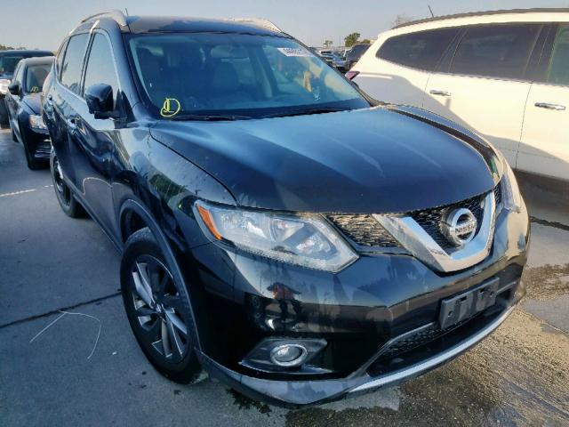 click here to view 2016 NISSAN ROGUE S at IBIDSAFELY