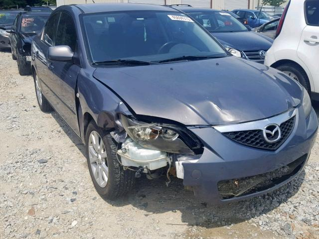 2007 Mazda 3 S 2.3L