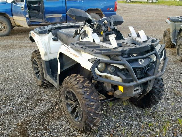 click here to view 2017 CAN-AM OUTLANDER at IBIDSAFELY
