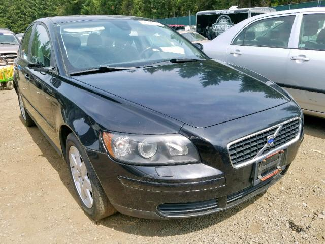 click here to view 2007 VOLVO S40 2.4I at IBIDSAFELY
